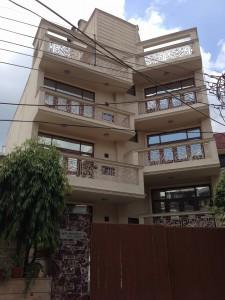 Safdarjung Enclave A2.147