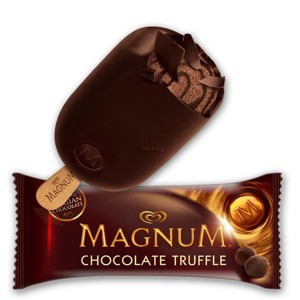 出典:http://foodnetindia.in/magnum-chocolate-truffle/
