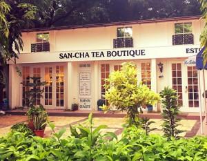 sancha-santushti