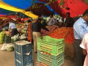 インド 野菜
